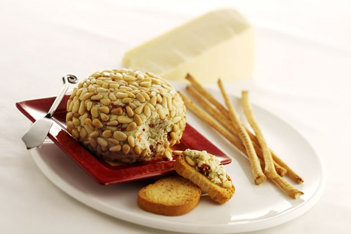itallian cheese ball
