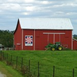clinton county barn
