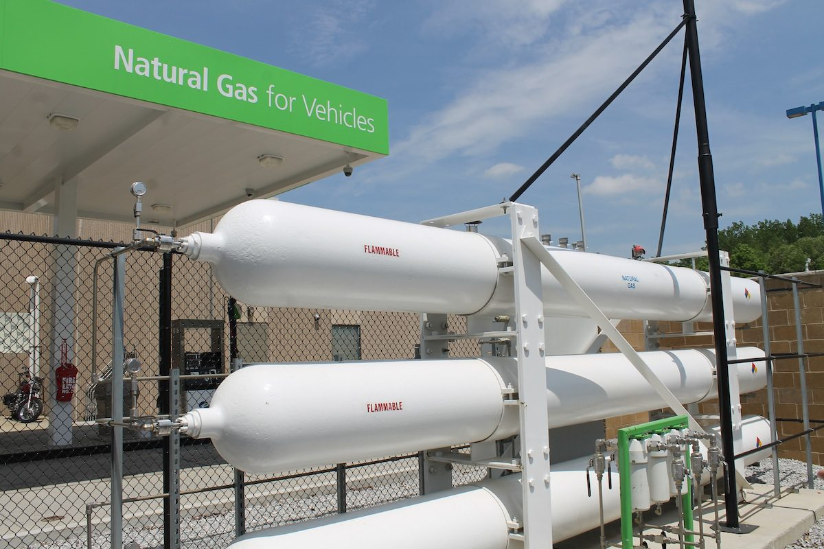 Chevy, GMC expands compressed natural gas versions of ...