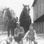 (Submitted by Rick Truitt)