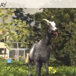 goat simulator screen shot