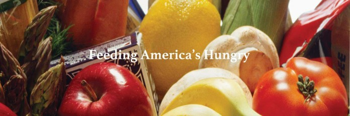 Feeding America's Hungry