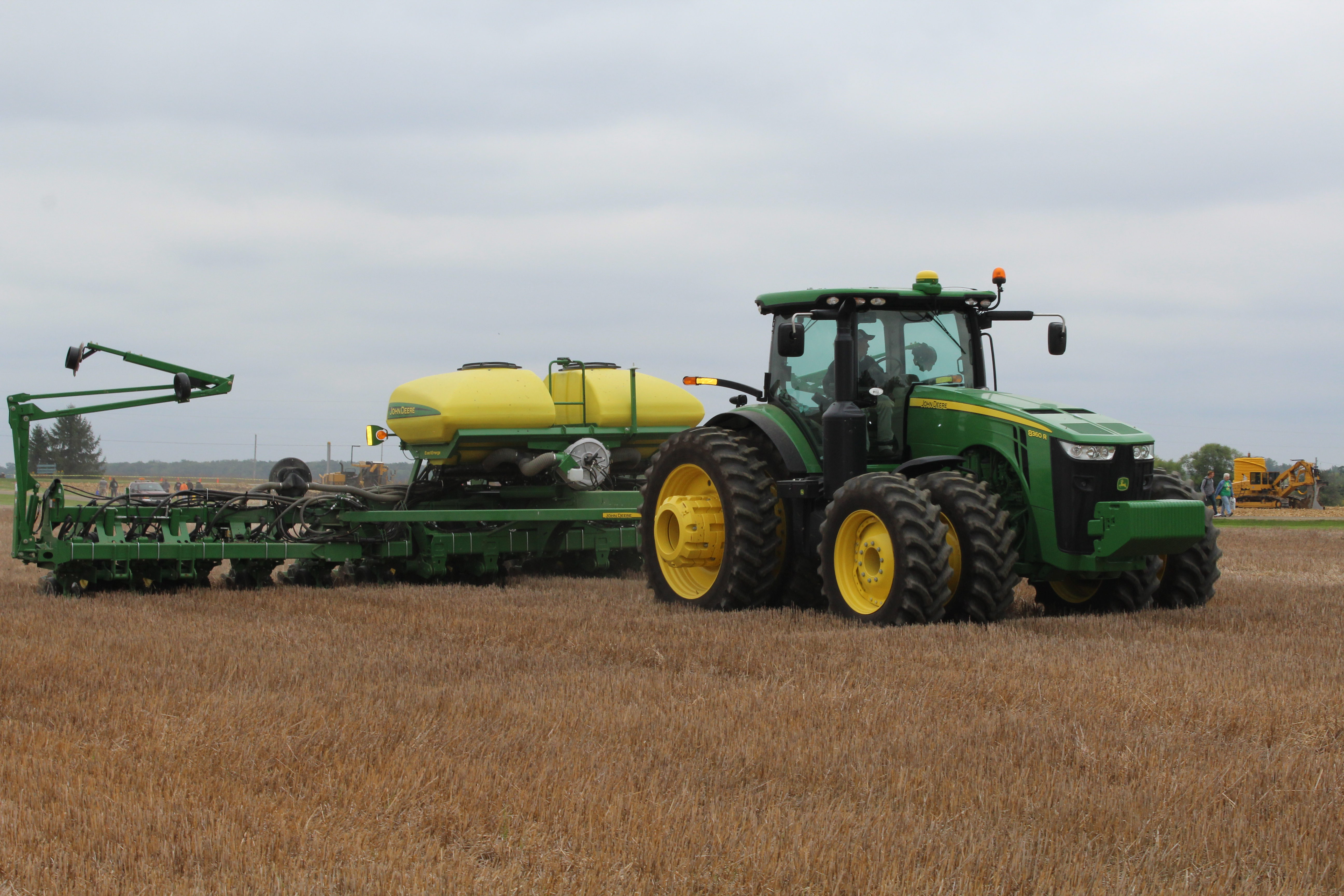 john deere analysis John deere is one of the most important irrigation companies in the globe it is an american company based in moline, illinois, and the most important john producer.