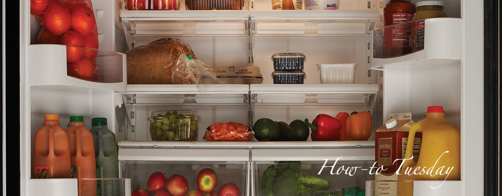 Food Storage Tips For Pantry Fridge And Freezer Farm