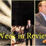 Week in Review 5/9