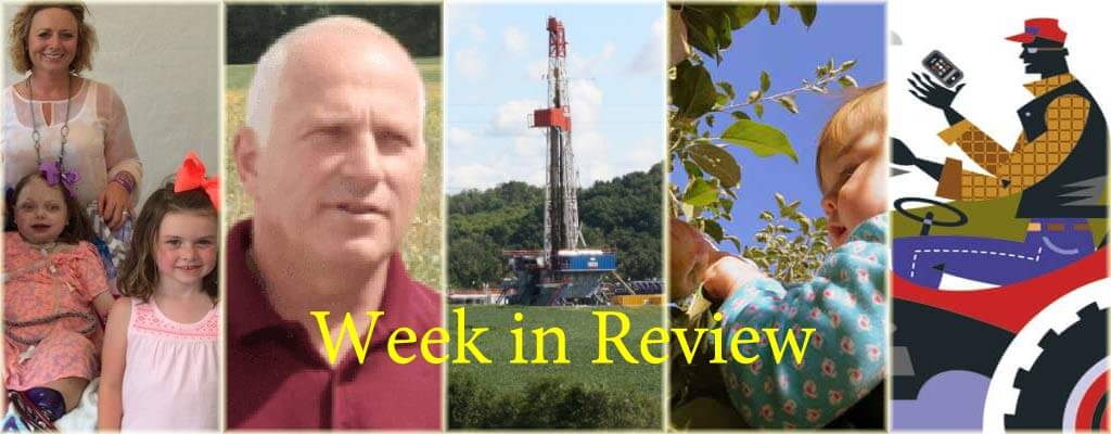 Week in Review 9/19 collage