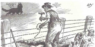 American farmer cartoon