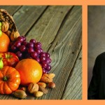 harvest cornucopia and Russell Redding