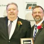 Pennsylvania Farm Bureau Carl Shaffer