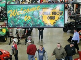 Power Show Ohio