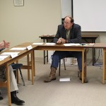 Care Board discusses rules