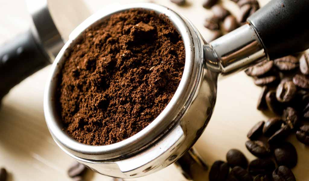 best coffee grounds