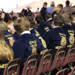 Ohio FFA Convention header