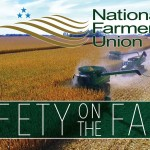 National Farmers Union farm safety
