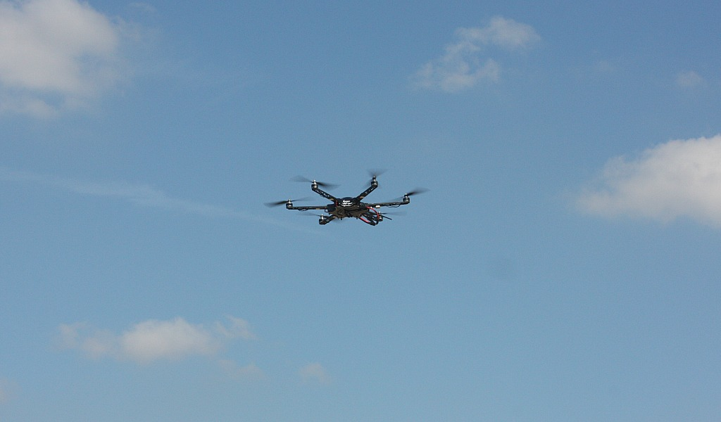 FAA finalizes regs for commercial use of drones - Farm and ...