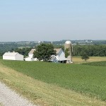 Ohio farmland