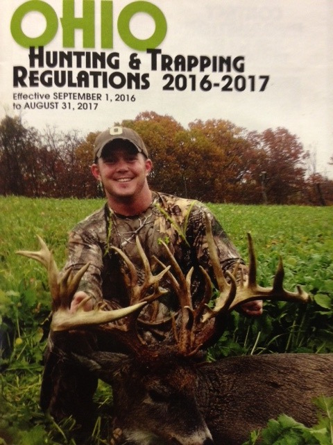 Take time to study the new hunting laws farm and dairy for Ohio one day fishing license