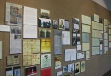 Ashtabula Arts Center - War Letters