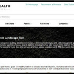 soil health research landscape tool