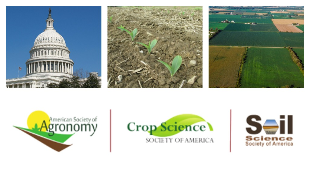 Scientific societies send 39 scientific integrity 39 letter to for American society of soil science