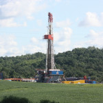 Fracking Fluid Management