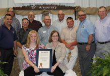 Highland SWCD commissioners