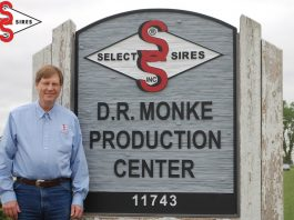 Don Monke, Select Sires