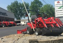 Ohio Ag Equipment Witmer's