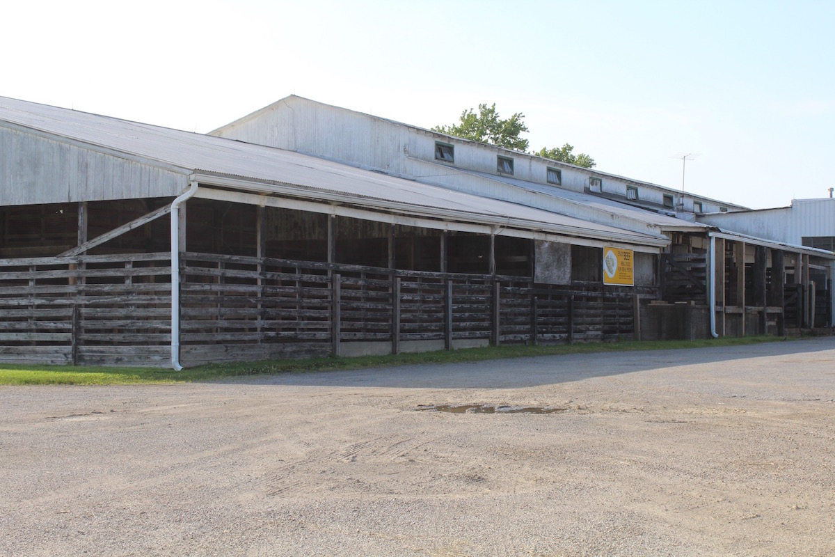 Auction Barns Adapt To Changing Markets Farm And Dairy