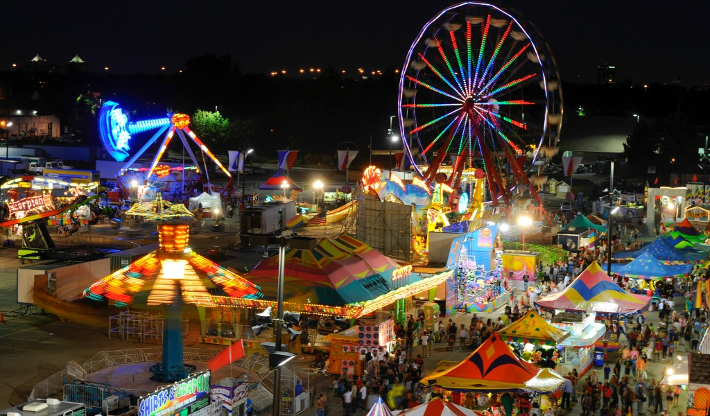 Pa Investigates Amusement Rides In Wake Of Ohio State